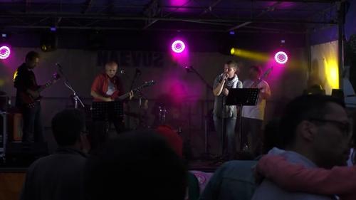naevus en concert belle ile 2016