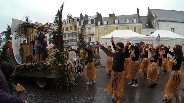 carnaval belle ile 2018