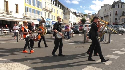 Belle-Île-en-Jazz